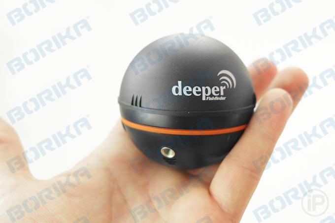 Deeper pro plus for Deeper pro plus fish finder